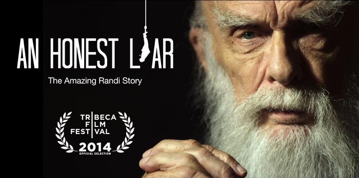 James Randi, An Honest Liar