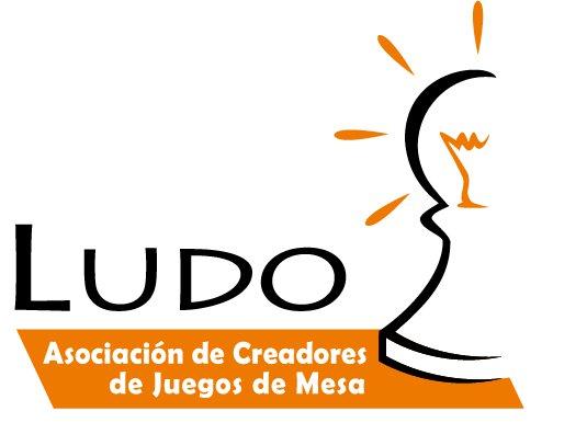 Logo Asociación Ludo